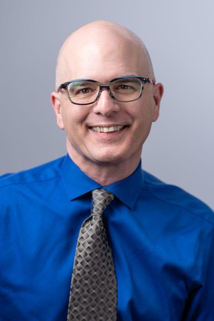 Dr. David Manno